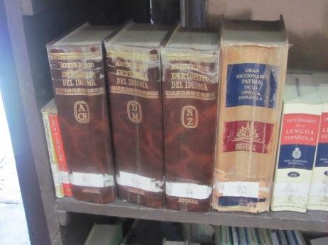 Enciclopedia del Idioma: Encyclopedia of Language